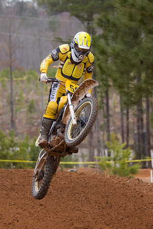 Devil's Ridge Motocross. Andy Griffin Photography.