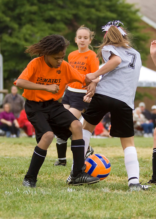 Pleasant Garden (PG) Soccer Photos by Andy Griffin Photography.