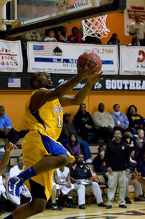 PJ Hairston at Southeast Guilford by Andy Griffin Photography Sports Pictures