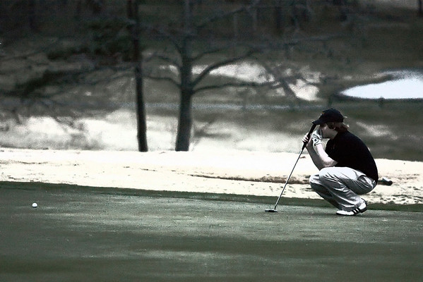 SEMS Golf at Walnut Wood. Andy Griffin Photography.